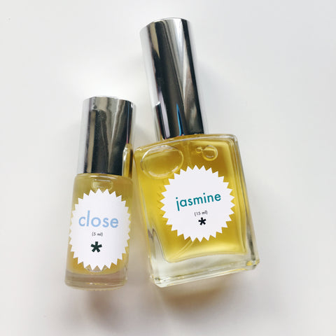 close and jasmine perfume twinkle apothecary