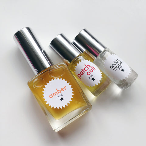 amber perfume twinkle apothecary