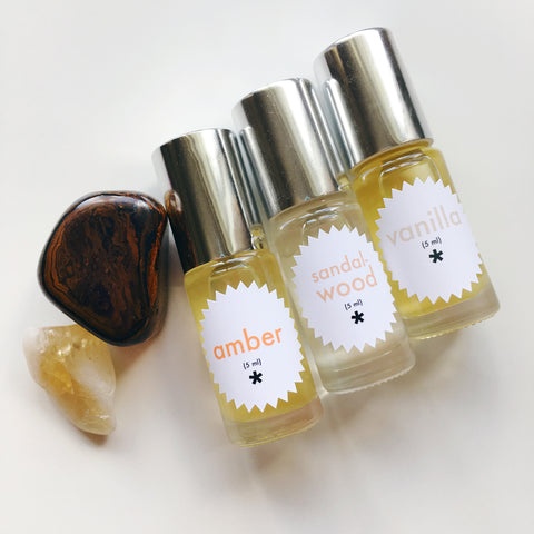 single note fall fragrances twinkle apothecary