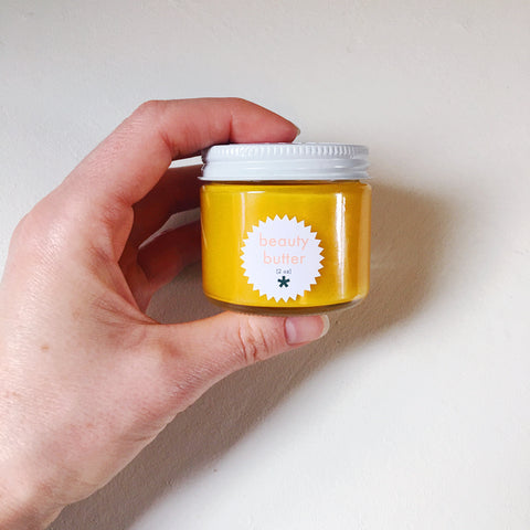twinkle apothecary beauty butter