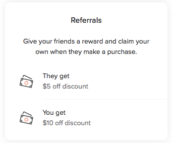 twinkle apothecary referral program
