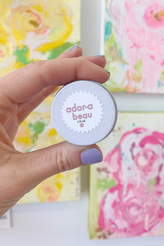 ador-a-beau solid perfume twinkle apothecary
