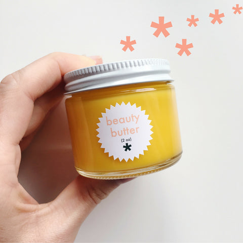 beauty butter twinkle apothecary
