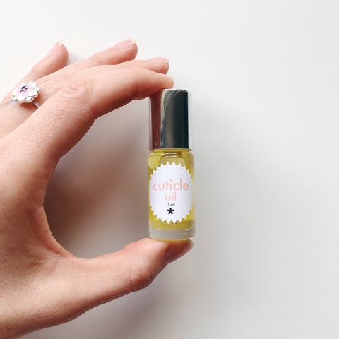 roll-on cuticle oil twinkle apothecary