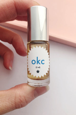 OKC the fragrance twinkle apothecary