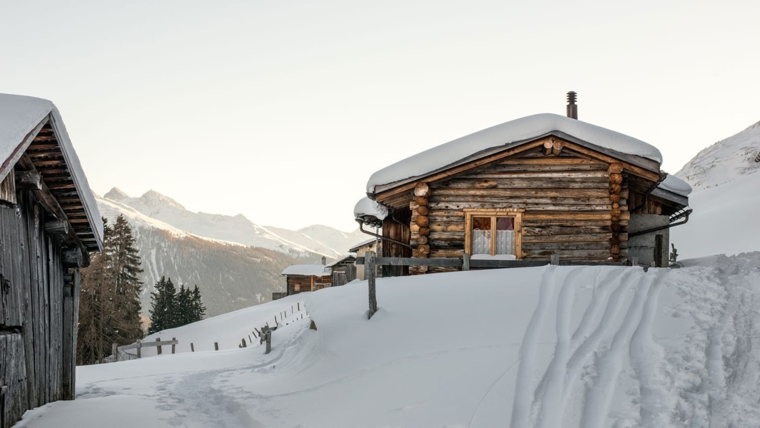 5 Remarkable Colorado Ski Chalets