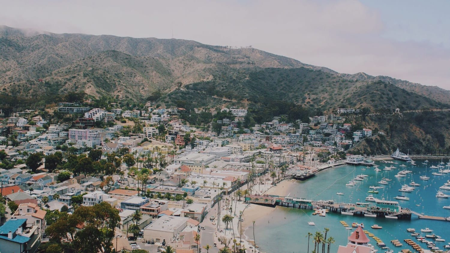 Best Resorts on Catalina Island