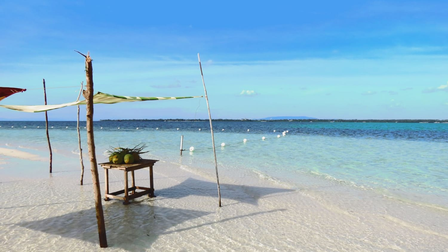 Escape to the Tropical Philippines