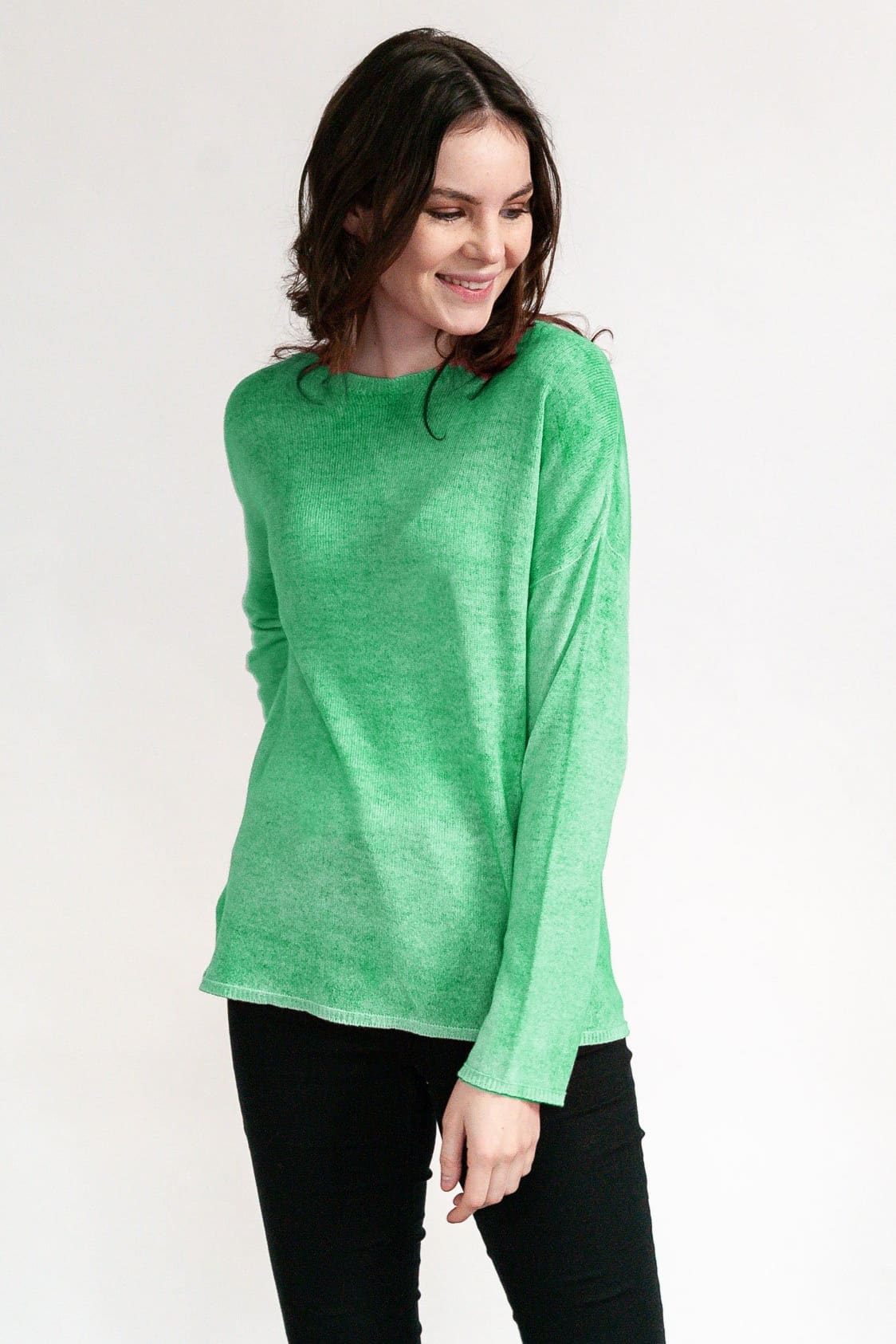 Dalby Cashmere - Jade - Sweaters