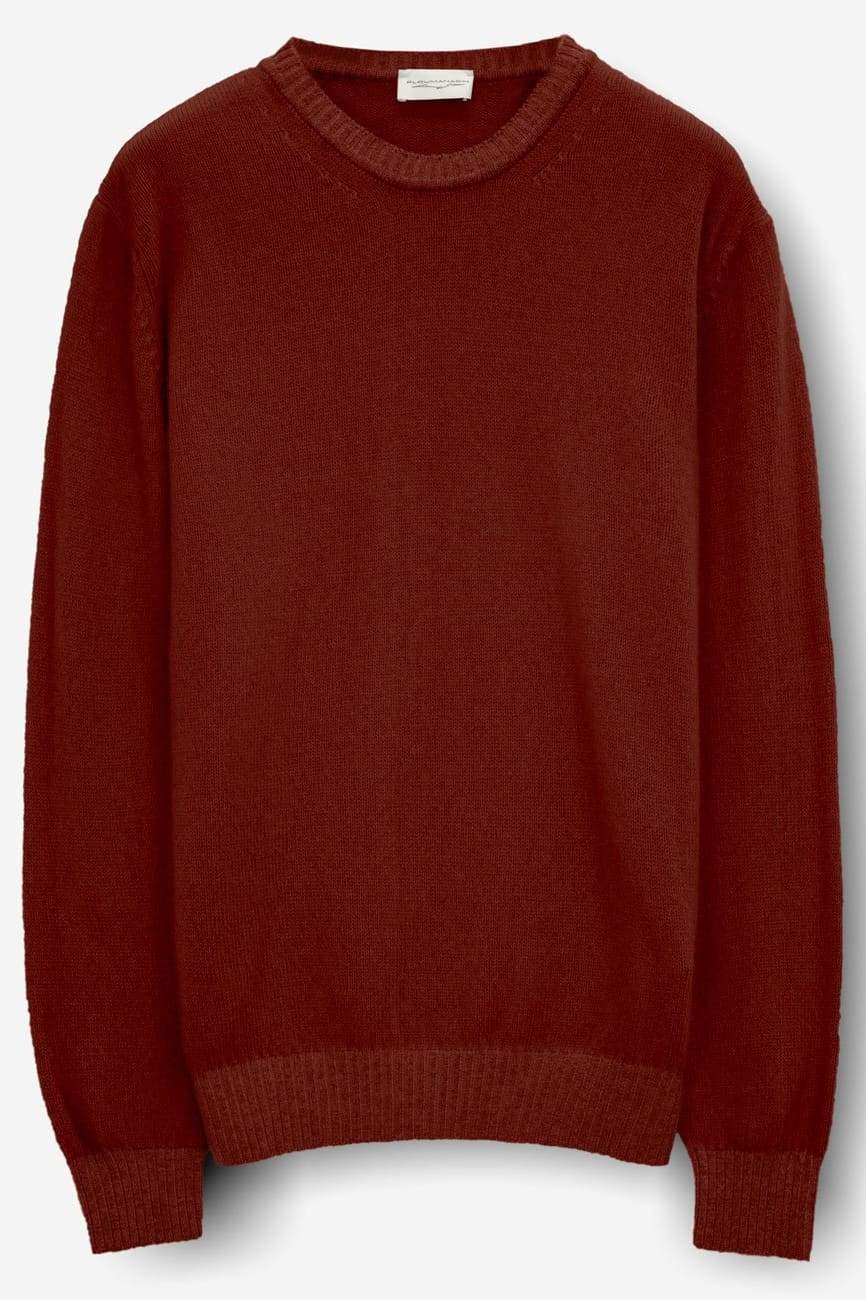 Holden Bacca Cashmere Blend Crew Sweater - Sweaters