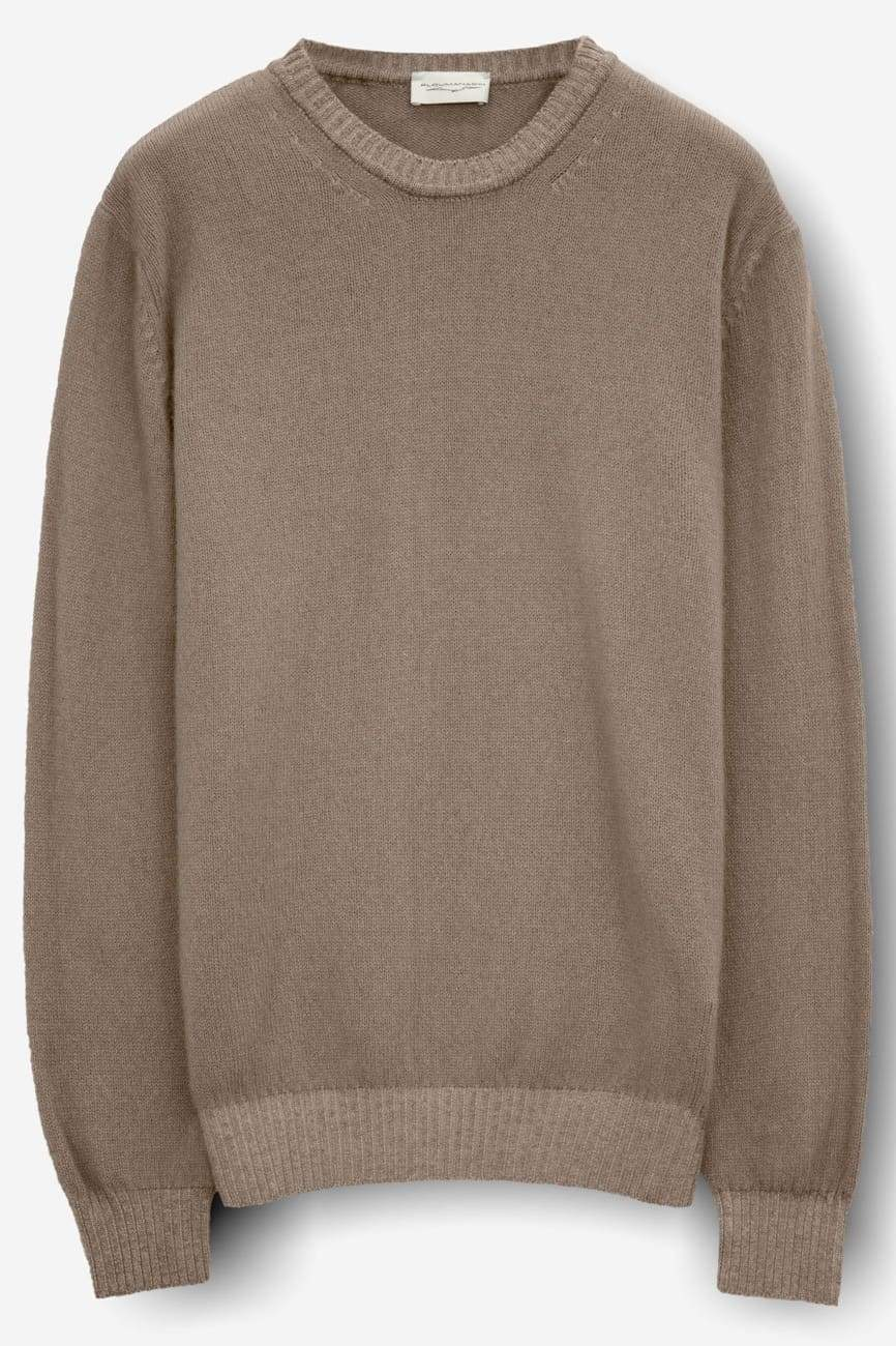 Holden Breakers Cashmere Blend Crew Sweater - Sweaters