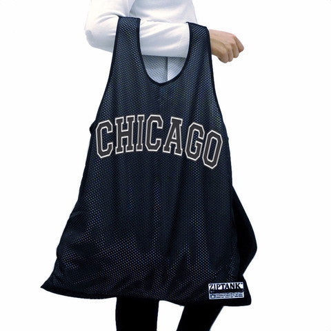 Chicago Jersey Bag