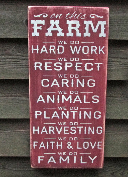 farm_sign_red_grande Pallet Sign Ideas Kitchen on industrial kitchen signs, pallet baby, metal kitchen signs, wood kitchen signs, pallet plants, pallet chalkboards, food kitchen signs, pallet jewelry, canvas kitchen signs, pallet house, pallet photography, pallet mirrors, pallet accessories,