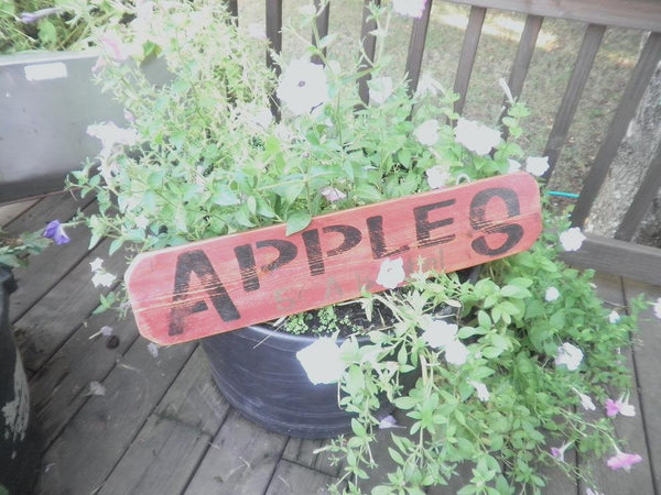 Primitives, Primitive Sign, Rustic, Rustic Sgin, Wood Sign