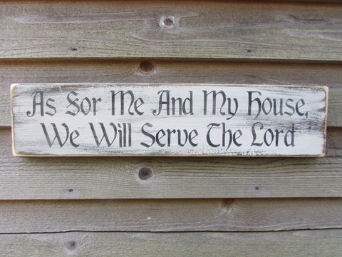 primitive sign, rustic sign, sign, hand painted sign, wood sign, inspirational sign, scripture sign, religious sign, family rules, home decor