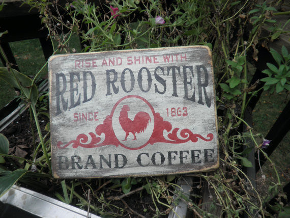 rustic kitchen decor, primitive rustic wood sign, primitive home decor, country kitchen decor, rustic signs, primitive signs