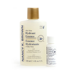 Aloe Hydrant Essence - skin hydration booster serum gel with Hyaluronic Acid - Your Skin Care Clinic