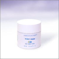 Oxygen Botanicals Night Cream (Normal to Dry Skin) - Your Skin Care Clinic