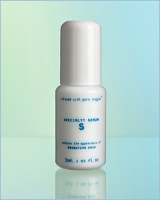 Oxygen Botanicals Specialty Serum S -- for sensitive skin - Your Skin Care Clinic