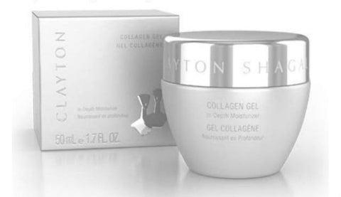 Clayton Shagal Collagen Gel - Your Skin Care Clinic