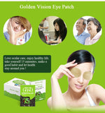 Golden Vision Eye Patch - Your Skin Care Clinic