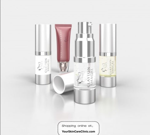 Clayton Shagal Lift Perfect Kit - Your Skin Care Clinic