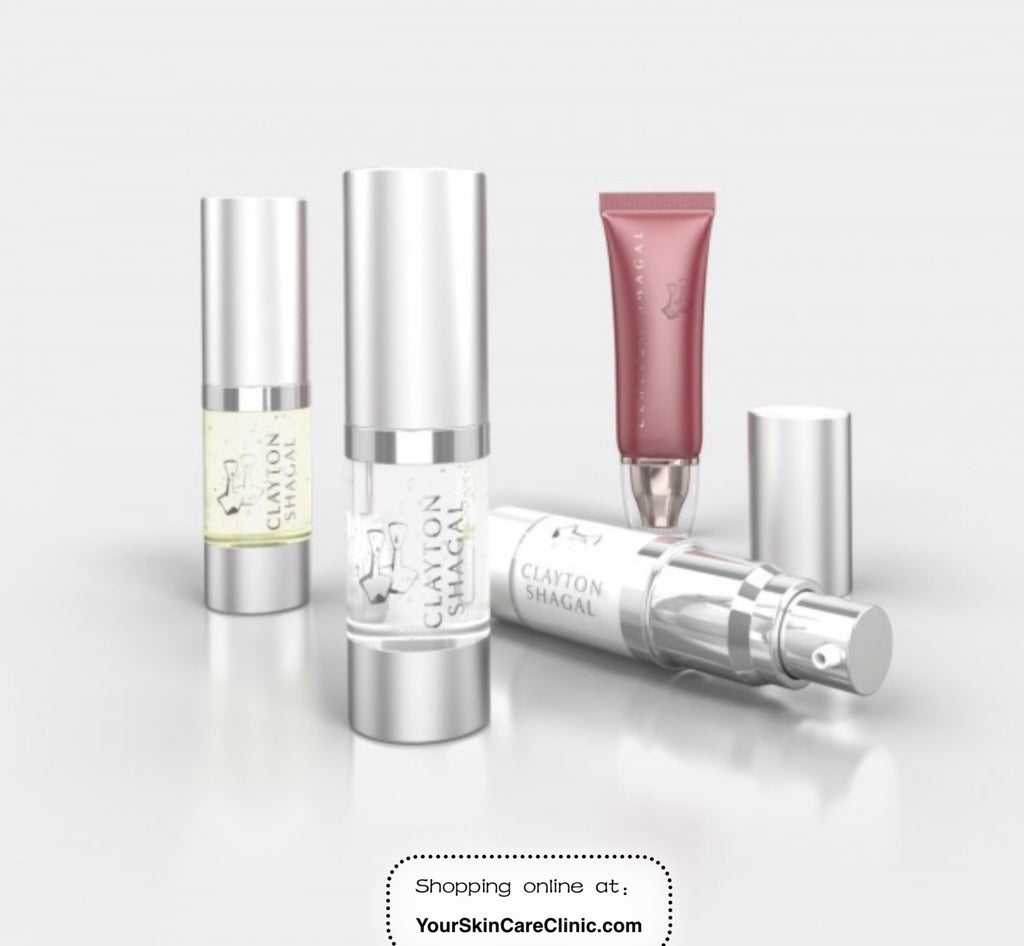 Clayton Shagal The Essential Kit - Your Skin Care Clinic