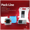 Announcing the Pack Line!
