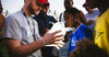 Providing Relief to Families in Haiti after Hurricane Matthew