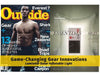 LuminAID PackLite 12 featured in OUTSIDE Magazine Summer's Buyer's Guide 2015