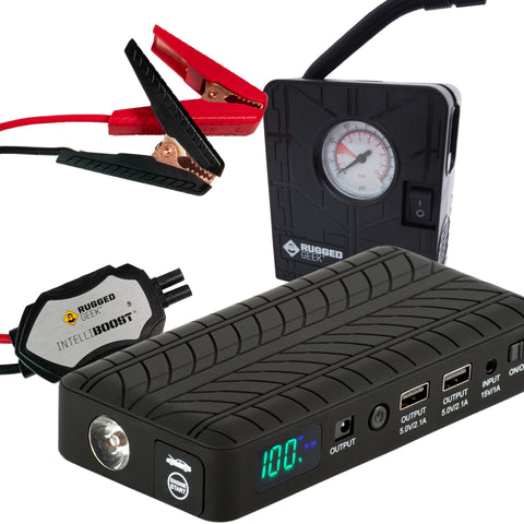 Portable Jump Starters (Wholesale)