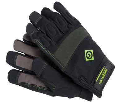 Greenlee Handyman Gloves (D) Large