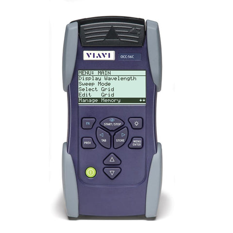 Viavi SmartClass OCC-56C Optical Channel Checker