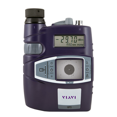 Viavi FIT-S105-PRO Fiber Inspection, Test, and Clean System Kit