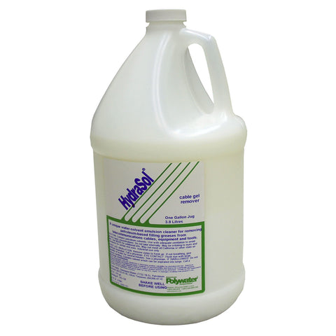 Hydrasol Solvent - One Gallon Jug