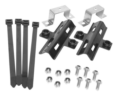 Multilink Broadband 1100-SS ADSS Cabling Mount Brackets for Starfigher Closures - Kit