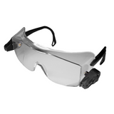 3M-EMSD Over-The-Glasses LightVision LED Safety Glasses