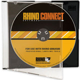Rhino CONNECT Software Program for 6000 Printer