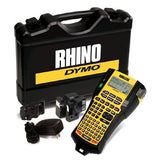 Rhino 5200 Label Printer Kit - with Hard Case