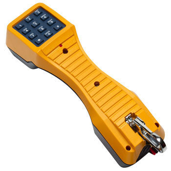 Fluke Networks TS19 Butt Test Set with ABN