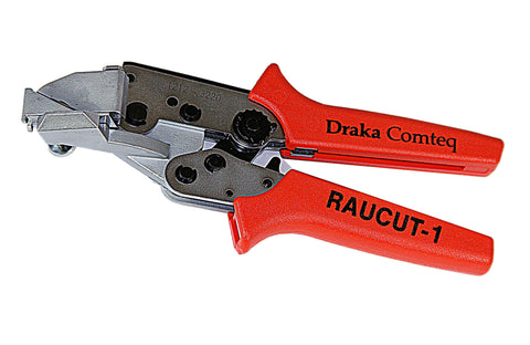 Draka Buffer Tube Access Tool Kit