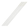 25183 2.5mm Fiber Optic Foam Swab - 100 per Pack