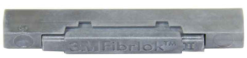 3M(TM) Fibrlok(TM) II Universal Optical Fiber Splice