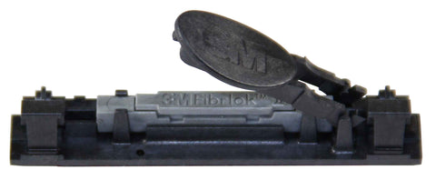 3M Fibrlok Splice and Holder with Built-In Actuator
