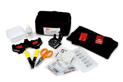 3M(TM) Fibrlok(TM) Splice Kit with Cleaver