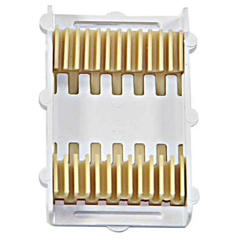 Raychem/Tyco 12 Count Splice Chip for FOSC Trays