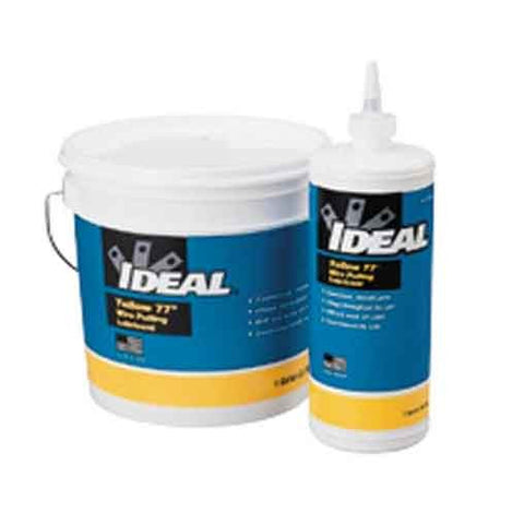Yellow 77 Pulling Lubricant, 1 Gallon