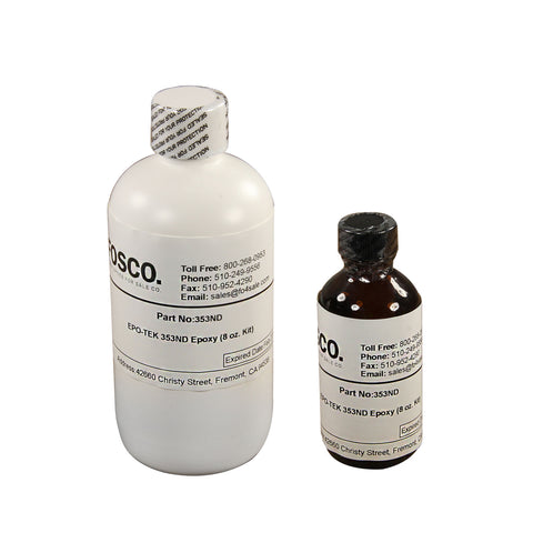 EPO-TEK 353ND Epoxy (8 oz. Kit)