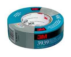 "3M Duct Tape Color Gray - 2""x60yds"