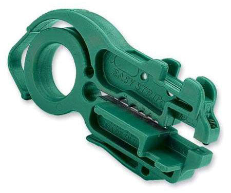 Greenlee Kwik Stripper Twisted Pair Stripper